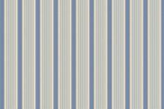 Bronte Stripe Seaside Blues- sofa
