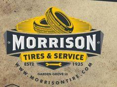 Morrison Tires & Service