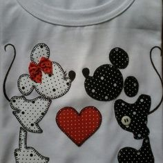 Sewing Aprons, Sewing Clothes, Embroidery Applique, Embroidery Designs, Sewing Hacks, Sewing Projects, Machine Applique Designs, Baby Kit, Shirt Refashion
