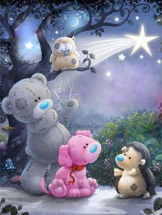 Ideas Birthday Happy Friend Tatty Teddy For 2019 Tatty Teddy, Blue Nose Friends, Nici Teddy, Photo Ours, Teddy Bear Pictures, Teddy Images, Cross Crafts, Bear Cartoon, Love Bear