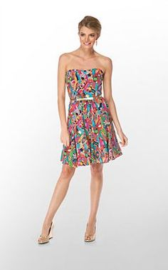 Lilly Pulitzer Angelie