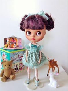 Playtime Dress by Lilleprincesse on Etsy
