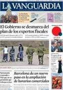 descargar kiosko warez - La Vanguardia - 15 Marzo 2014 - PDF - IPAD - ESPAÑOL - HQ