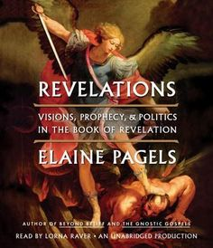 29 best books worth reading images on pinterest books to read february 24 2012 elaine pagels on the book of revelation fandeluxe Gallery