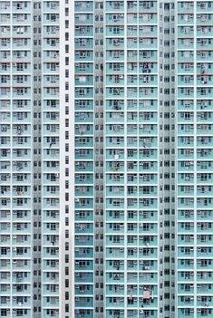 The Unbelievable Pictures of Hong Kong's Skyscrapers | Fotografia ...