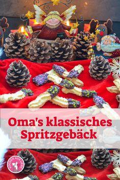 #spritzgebäck #spritzgebäckrezept #fleischwolf #weihnachtsplätzchen #advent #weihnachten #plätzchen #backen #weihnachtsbäckerei