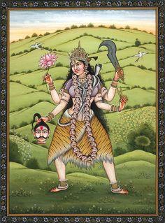 Veerabhadra tantra sexual health
