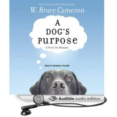 A Dog S Purpose Audiobook Torrent