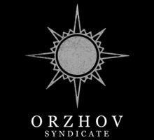 orzhov syndicate magic - photo #3