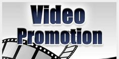 #VideoPromotion Tips: Every organization must create videos to boost their business. It helps the audience in knowing about your products and services. Interestingly, creating a video in itself will not be enough. You will have to promote it, to reach the end users. Post your video in your company's YouTube channel and embed it in your blog. This is an important step as readers will read and share it, giving you both popularity and back links in return. #VideoCreation