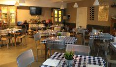 #sala #ristorante #BianarioCalmo