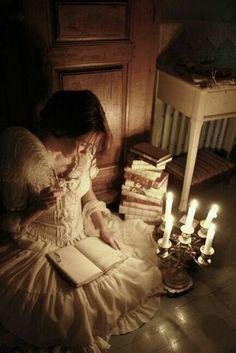 a leitura bela