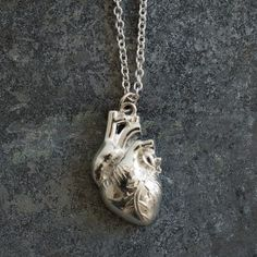 Wear your heart around your neck