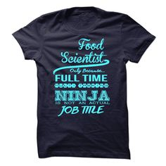 Food Scientist, Order HERE ==> https://www.sunfrog.com/LifeStyle/Food-Scientist-54386641-Guys.html?41088 #foodideas #foodrecipes
