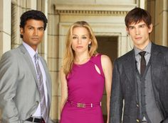 covert affairs - Sendhil Ramamurthy. I don't know, I feel that Jai is still alive.