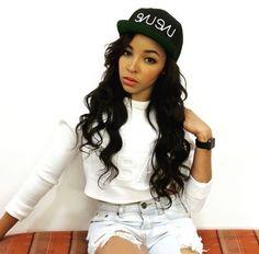 Tinashe 2015