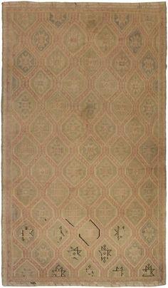 3295 Anatolian Vintage Cicim 183x327cm