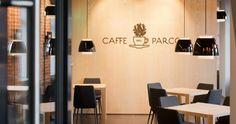 Caffe del Parco | ateljé Lyktan