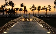Grand Wailea, Maui i-do-the-h-moon