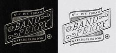 Typography  #banner #flourish #logo