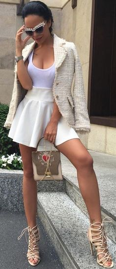 High Street Outfit                                                                             Source