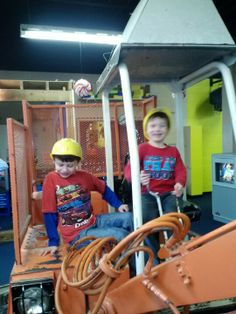 New Jersey Children's Museum in Paramus, NJ RP by http://lenny-ramos-dchparamushonda.socdlr.us