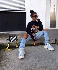 Tomboy Fashion, Look Fashion, Streetwear Fashion, Teen Fashion, Fashion Outfits, Grunge Outfits, Streetwear Shorts, Streetwear Summer, Fashion Clothes
