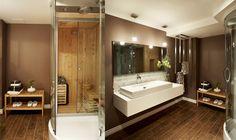 StudioCK Basement, Bathtub, Bathroom, Projects, Standing Bath, Washroom, Log Projects, Root Cellar, Bathtubs