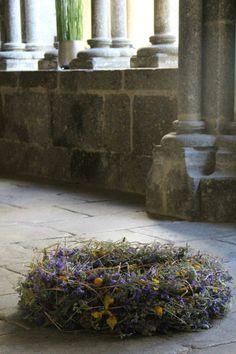 #Wreath, Akademie für Naturgestaltung