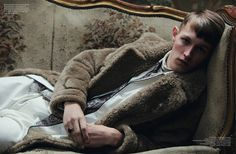 David Armstrong for AnOther Man A/W 2012 | Photo:David Armstrong
