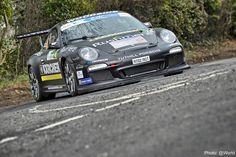Tuthill Porsche WRC 2015: drama on Circuit of Ireland | 2 | Evo