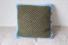 😍 😏 Crochetar Capa de Almofada Decoração Doméstica d-Decorativa - / 😍 😏  Crochet Cushion Cover Home Décor Decorative -