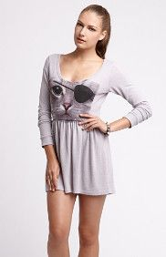 Kitty Eva Babydoll Dress