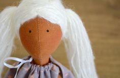 Ein süsser neuer Frechdachs @ Berliner Puppenmanufaktur