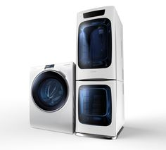 Cook Your Clothes Clean!   Yanko Design