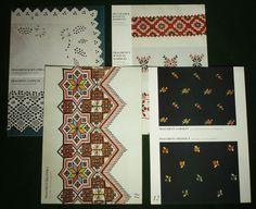 Book Polish Folk Embroidery Pattern Rzeszow Regional Textile Art Costume Poland | eBay