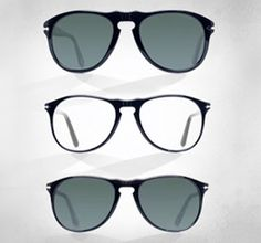 Persol Official Site - Spain