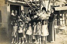 Grandmas Tales: On Vietnam, Memories and Transformation