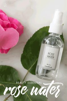 A barre3 favorite! A quick spritz of this hydrating Rose Water mist helps restore skin's radiance after workouts or travel. It's also great as a makeup-setting spray. Made from 100% pure organic ingredients, it contains no alcohol, artificial fragrances or preservatives. Rose water has anti-inflammatory properties that can help reduce the redness of irritated skin and acne. Find it on the b3 Shop! http://shop.barre3.com/collections/skin-care/products/rose-water-hydrating-mist