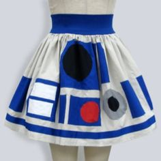 I think this is cute, and would wear for Halloween