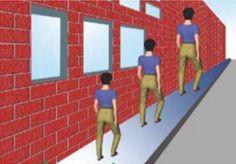 Illusions d'optiques et trompes l'oeil