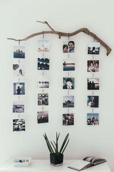 Was ist mit all diesen kleinen Erinnerungen, die Ihnen sagen, wo Sie gewesen sind, mit wem oder wie unterschiedlich Sie vor 10 Jahren waren? Ist es nicht das Siegel der Einzigartigkeit jedes Hauses? -  - #fotografie