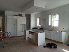 Kitchen looking good