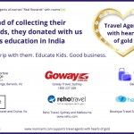 roomsXML applauds the Rewarding Agents - ETB Travel NewsETB Travel News Australia