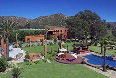 Hotel Boutique Valle de Guadalupe, Valle de Guadalupe, Baja California, Méx.