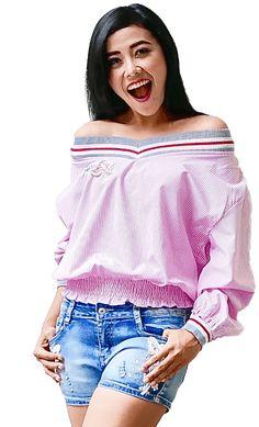 #blouse #offshoulderblouse #offshoulder #casualblouse