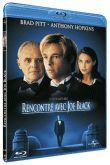 Meet Joe Black - Rencontre avec Joe Black (Blu-Ray)