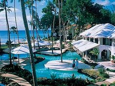 Colony Club, Barbados The best hotel in barbados, pure heaven....