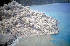 Soufrière Hills Volcano, Montserrat | Volcanoes | Discovering ...