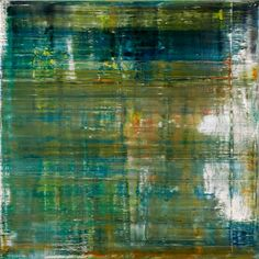 Gerhard Richter's Cage paintings are one of the artist's most significant series of abstract works. Produced in 2006, they were presented to the public for the first time at the 52nd Venice Biennale...